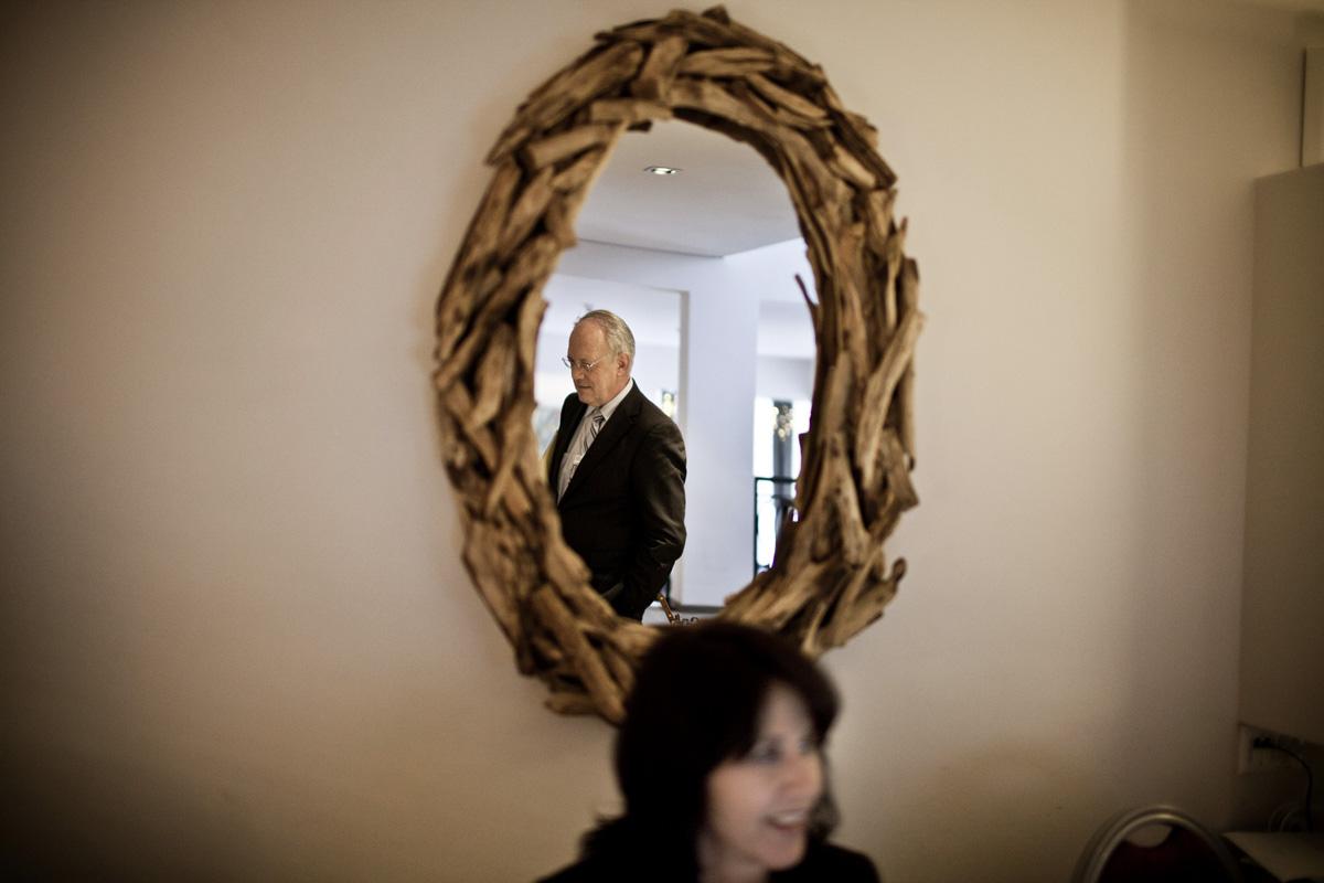 JOHANN SCHNEIDER-AMMANN WEF 2012